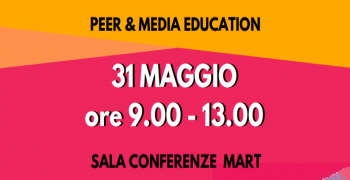 peer & media education